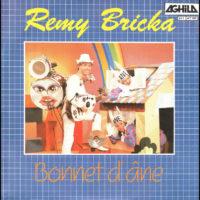 1981 - Bonnet d'âne 45 tours