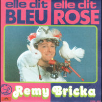 1977 - Elle dit bleu, elle dit rose