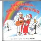1997 - L' incroyable histoire du père noël et de Brickabrac Album
